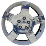 Aluminum Alloy Wheel, Rim 17x7 - 5215