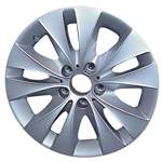 Aluminum Alloy Wheel, Rim 17x7.5 - 59472