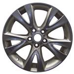 Aluminum Alloy Wheel, Rim 18x7.5 - 3817