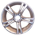 Aluminum Alloy Wheel, Rim 18x8 - 59556
