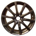 Aluminum Alloy Wheel, Rim 19x8 - 63932