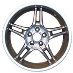 Aluminum Alloy Wheel, Rim 19x9.5 - 59509