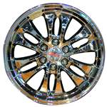 Aluminum Alloy Wheel, Rim 20x8.5 - 5240