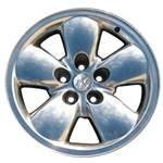 Aluminum Alloy Wheel, Rim 20x9 - 2167