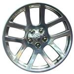 Aluminum Alloy Wheel, Rim 22x10 - 2223