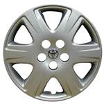 Plastic Hubcap, Wheel Cover 15 Inch - 61133