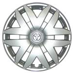 Plastic Hubcap, Wheel Cover 16 Inch - 61124