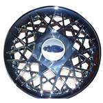 Plastic Hubcap, Wheel Cover 16 Inch - 7007