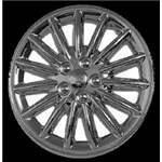 ABS Plastic 17 Inch Wheel Covers - IWC188/17C