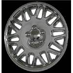 ABS Plastic 15 Inch Wheel Covers - IWC406/15C