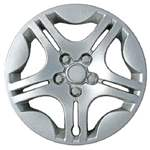 ABS Plastic 15 Inch Wheel Covers - IWC428/15C