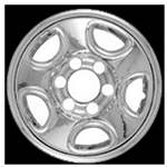 ABS Plastic 16 Inch Wheel Skins - IWCIMP/08X