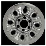 ABS Plastic 17 Inch Wheel Skins - IWCIMP/64X