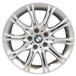 Aluminum Alloy Wheel, Rim 18x8 - 59503