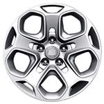 Plastic Hubcap, Wheel Cover 17 Inch - 7052