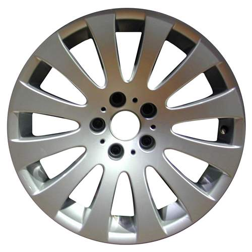 Bmw Oem Alloy Wheels Bmw 650i Aluminum Alloy Wheel