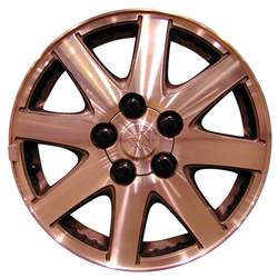Aluminum Alloy Wheel, Rim 16x6.5 - 4044