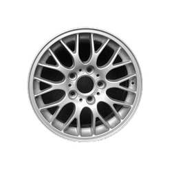 Aluminum Alloy Wheel, Rim 16x7 - 59270
