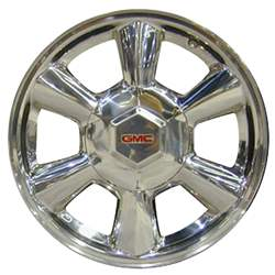 Aluminum Alloy Wheel, Rim 17x7 - 5143